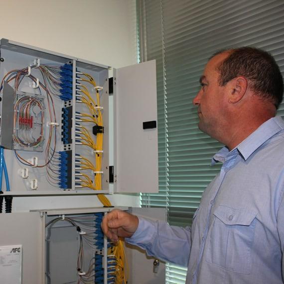 Commercial Electricians Melbourne