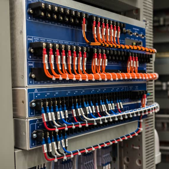 Industrial Electricians Melbourne